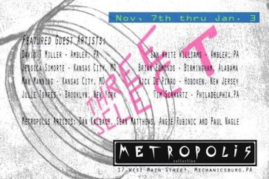 Metropolis Collective Show