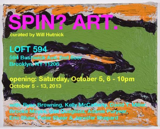 SPIN?ART.